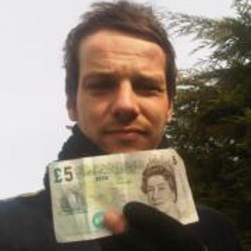 Richard Farnes's avatar