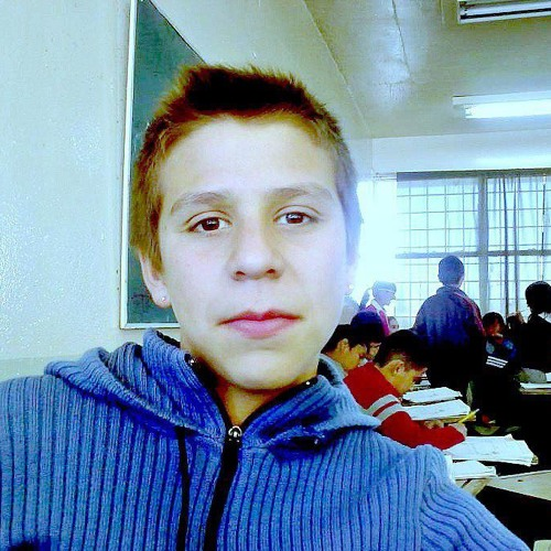 Erick muruato's avatar