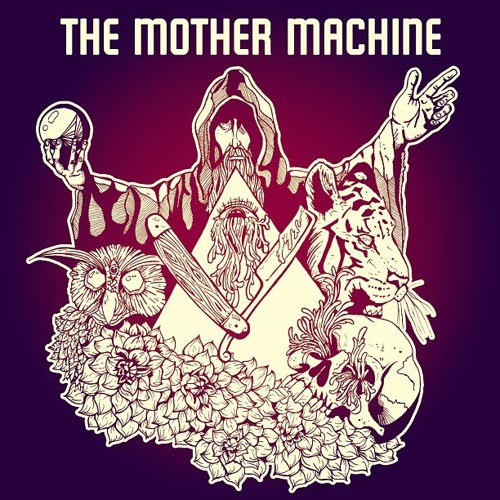 The Mother Machine's avatar