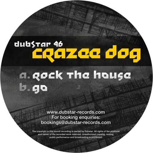 Crazee Dog ᵈᵘᵇˢᵗᵉᵖ's avatar
