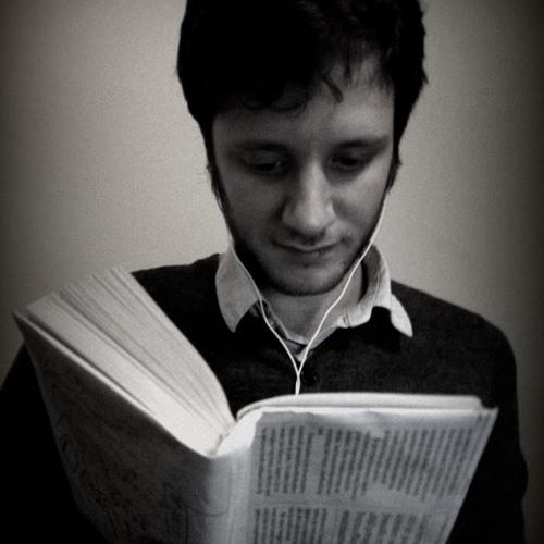 Ruben Laureys's avatar