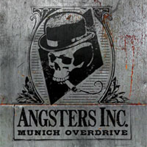 Angsters Inc.'s avatar