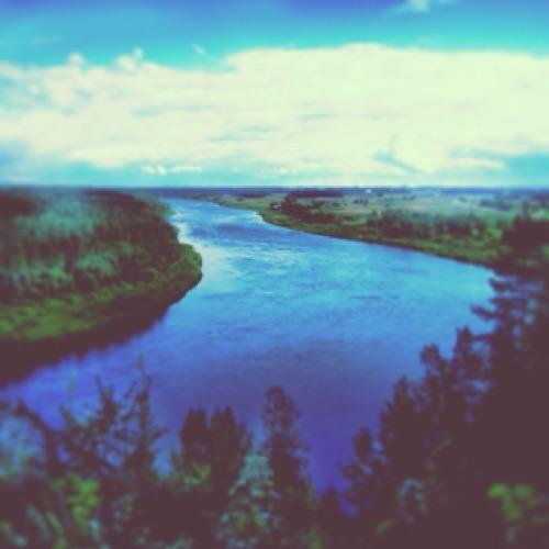River Flow's avatar