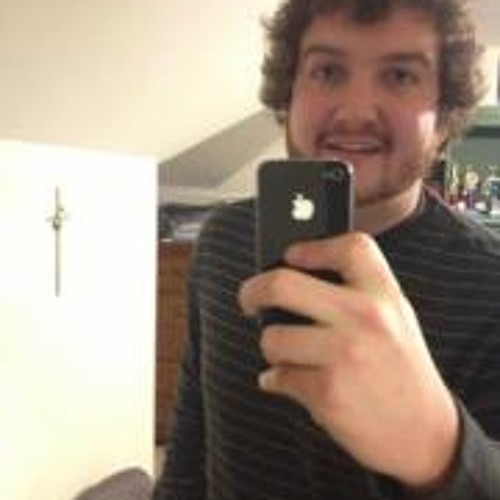Brandon Drye's avatar