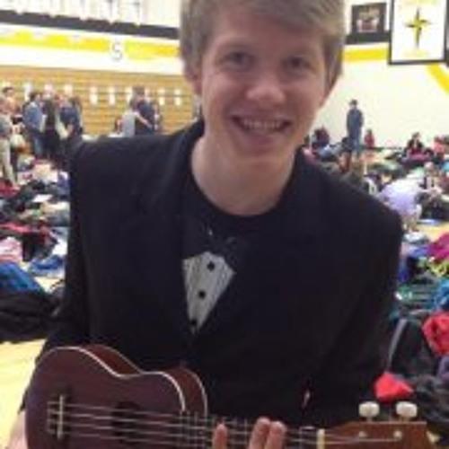 Andrew Born's avatar