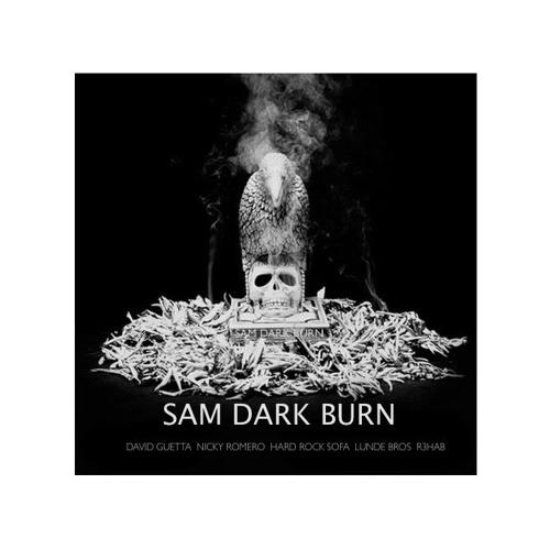 samdarkburn01's avatar