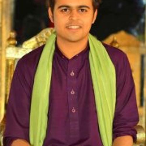 Maaz Rana's avatar