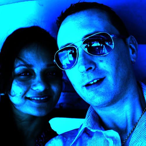 ME ON THE DECKS JULY 2008- OLD SKOOL VINYL!