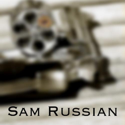 SamRussian's avatar