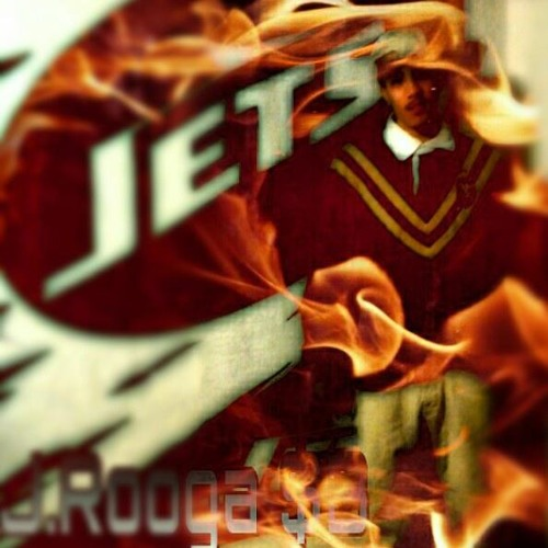 J.rooga-Recognize (Freestyle)