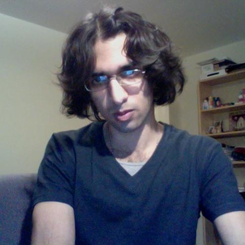 Shaharyar's avatar