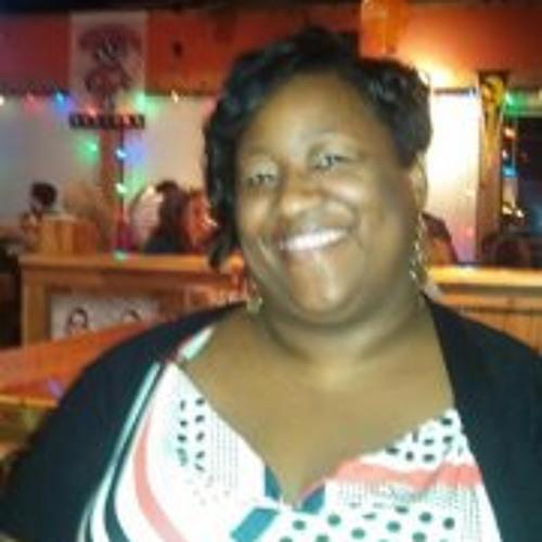 Cherita Ferguson's avatar