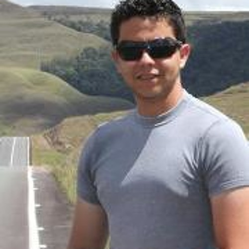Ángel Rojas Gómez's avatar