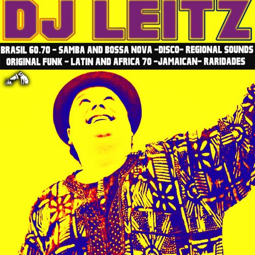 DJ LEITZ's avatar