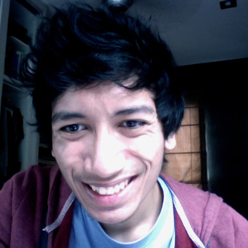 Ariff Danial's avatar