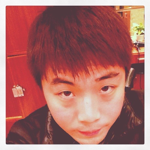 Niterens Xu's avatar