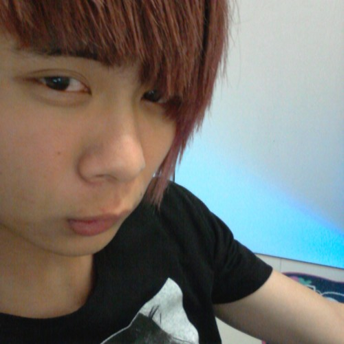 Kwong Bobo's avatar