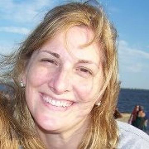 Carrie Rosengren's avatar