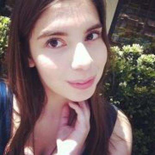 Monica Blanca's avatar