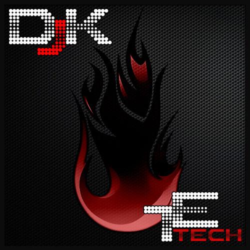 DJK & Te Tech's avatar