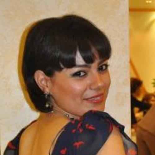 Nina Ricci 21's avatar