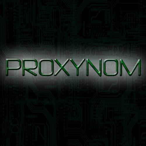 ProxyNOM's avatar