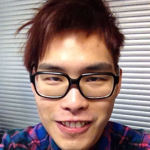 Donald Tang 1's avatar