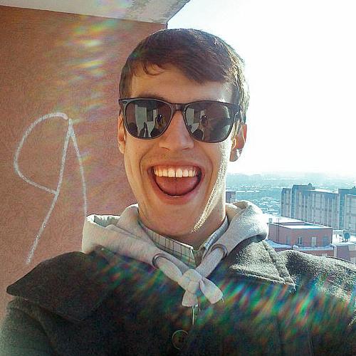 Mr.Tramp's avatar
