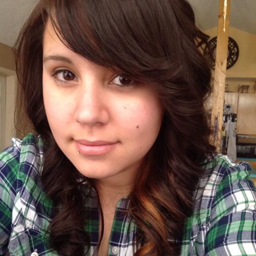 SarahLee Black's avatar