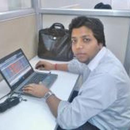 Yogesh Singh 5's avatar