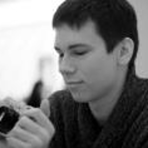 Nikita Kolyadin's avatar