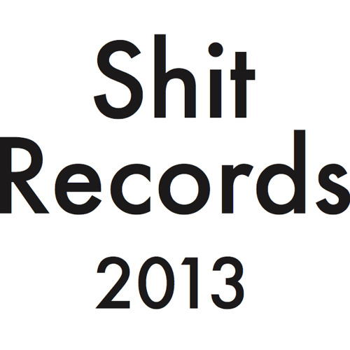 Shit Records's avatar