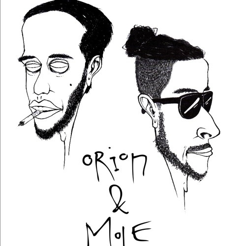 Orion & Mole's avatar