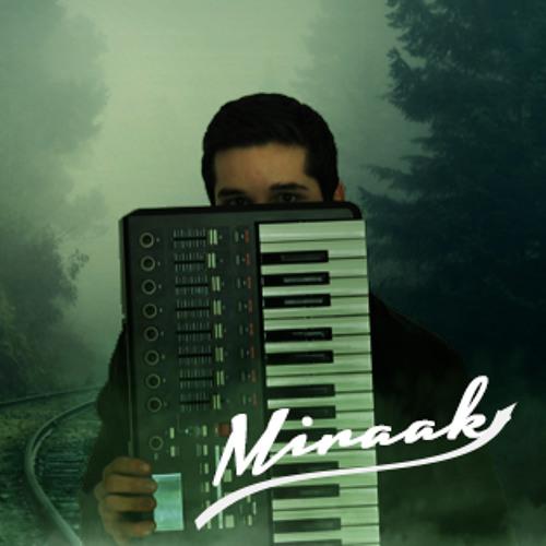 Miraak Official's avatar