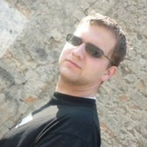 Walter Root's avatar