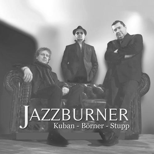 Jazzburner's avatar
