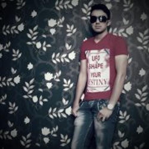 Pouriya Parvaresh's avatar