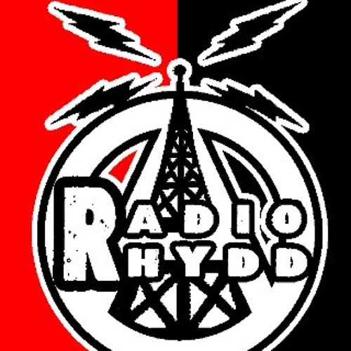 Radio Rhydd.'s avatar