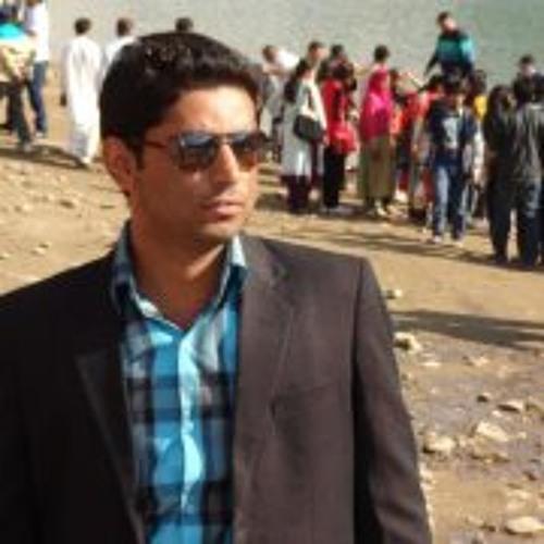 Asif Gadani's avatar