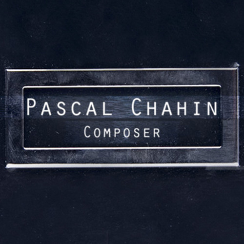 Pascal Chahin composer's avatar