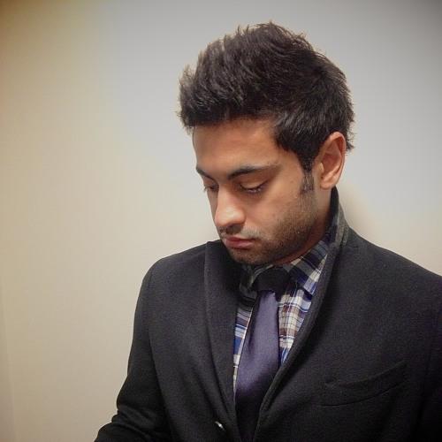 Amir Mojaddam's avatar