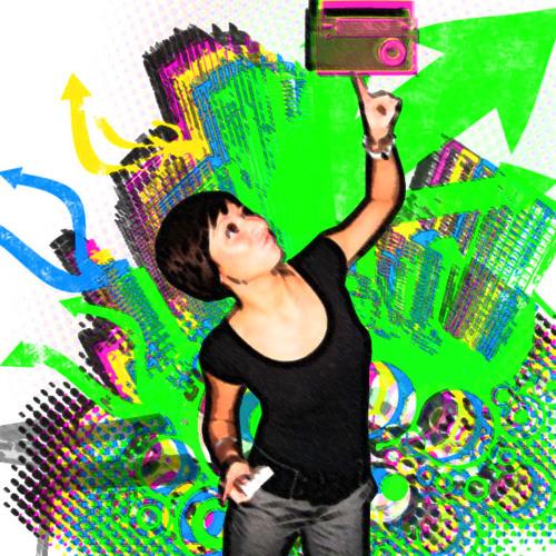 Jen Ny 8's avatar