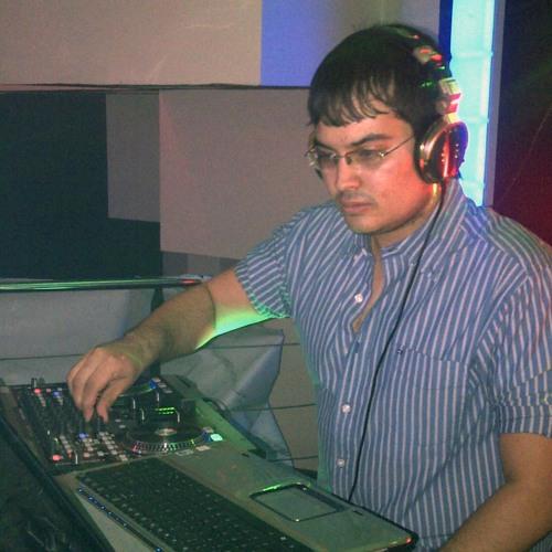 DJ Steve Alfaro's avatar