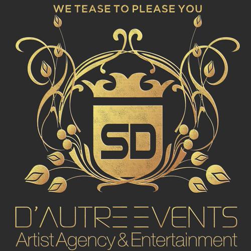 D'AUTRE EVENTS's avatar