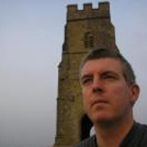 Jim Davies 8's avatar