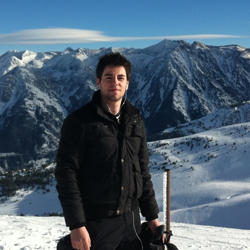 Louis Treblig's avatar