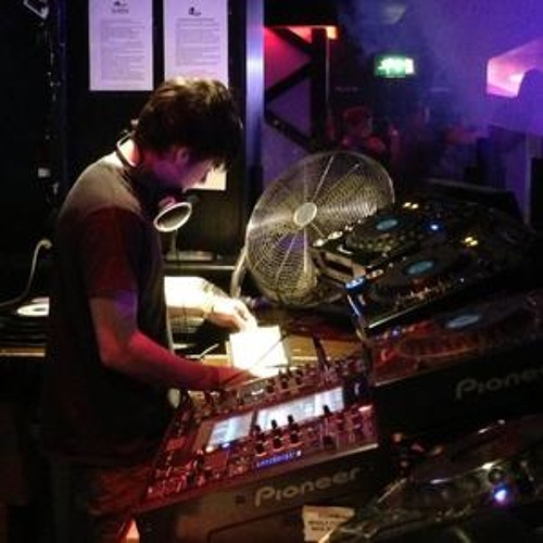 Chris Collins - Surco Profundo Mix Comp