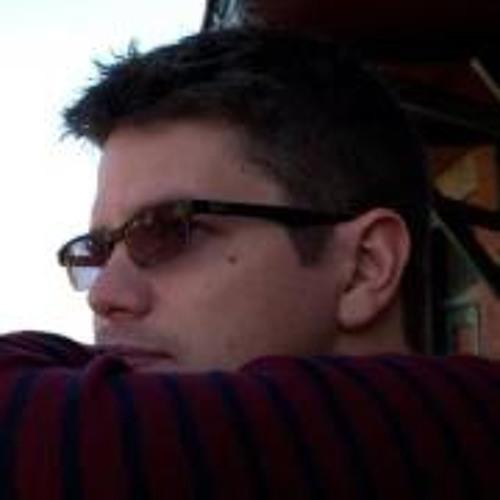 Kevin Efurd's avatar