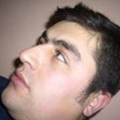 Ibrahim Halil Özkaya's avatar