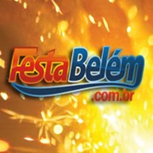 Festa Belém's avatar